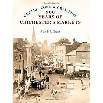 The Market of Chichester