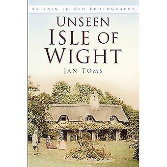 Näkymätön Isle of Wight: Britannian vanhoja valokuvia