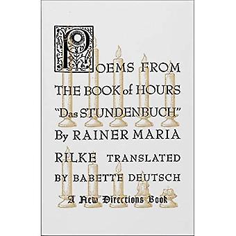 Gedichten uit het boek van uren