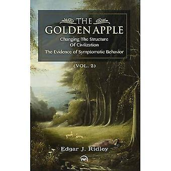 The Golden Apple Vol. 2: Changing the Structure of Civilization, The Evidence of Sympotomatic Behavior