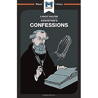 Confessions (The Macat Library)