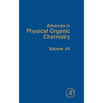 التقدم في مجال الكيمياء العضوية الفيزيائية ريتشارد & جون