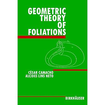 Geometriske teori om folieringer af Camacho & Csar