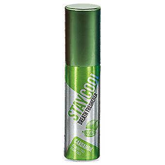 Cardamomo Aliento Refrescante Boca Spray 20ml