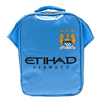 Manchester City FC 2018 Kit Lunch Bag