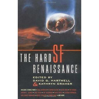 Hard SF Renaissance Book