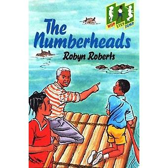 The Numberheads - Level 2 by R. Roberts - 9780333614129 Book