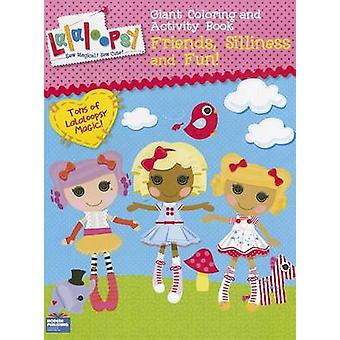 Friends - Silliness and Fun! by Modern Publishing - 9780766640825 Book