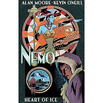 Nemo - Heart of Ice by Alan Moore - Kevin O'Neill - 9780861661831 Book