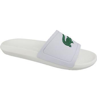 Lacoste Croco Slide 119 1 737CMA0018082 Mens slides