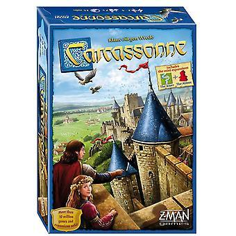 Carcassonne: Nieuwe editie bordspel