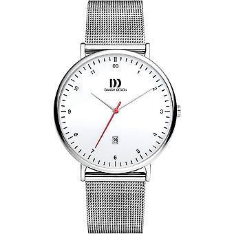 Danish Design IQ62Q1188 Copenhagen Heren Horloge