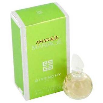 Amarige Mariage av Givenchy mini EDP .13 oz (kvinner) V728-436520
