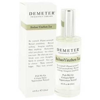 Demeter Baihao Yinzhen Tea av Demeter Cologne spray 4 oz (damer) V728-517072