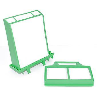 Ufixt® passt Sebo K Series Modelle Staubsauger Micro Filter Box Kit von