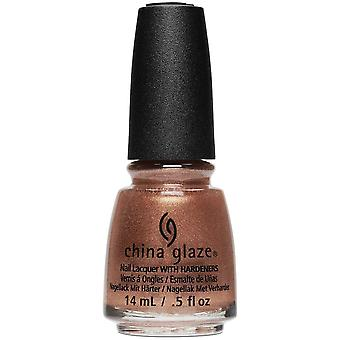 China Glaze FW'18 Ready To Wear Nail Polish Collection - Swatch Out! (84286) 14ml