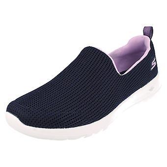 Doamnelor Skechers Du-te Walk Joy casual pantofi centrală 15637