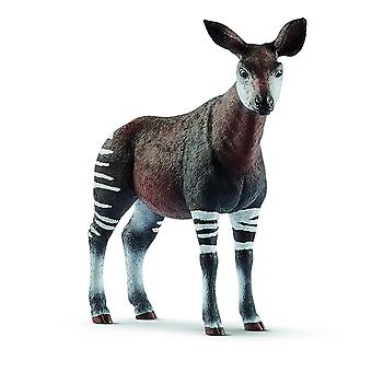 Okapi Schleich