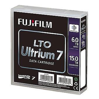 富士フイルム LTO7 6.0/15.0TB BAFE データカートリッジ