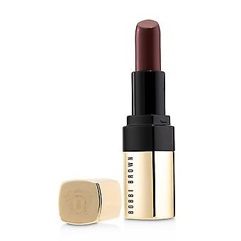 Bobbi Brown Luxe Lip Color-# Bahama Brown-3.8 g/0.13 oz