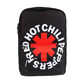 Red Hot Chili Peppers Asterix Logo Laptop Backpack