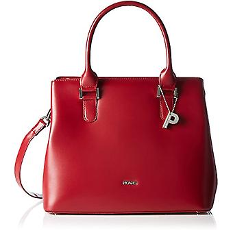 Picard Berlin Red Woman Handbag (Rot) 15x24x29 centimeters (B x H x T)