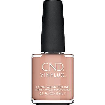 CND vinylux Treasured Moments 2019 Nail Polish Collection - Baby Smile (325) 15ml
