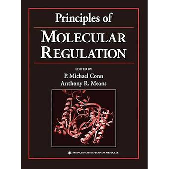 Grundsätze der molekularen Regulierung von Conn & Michael