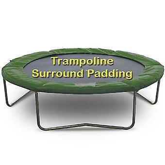 Howleys verde 13 pés substituição trampolim Surround Pad
