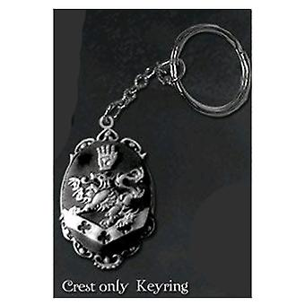Twilight Keyring (Cullen Crest Only)