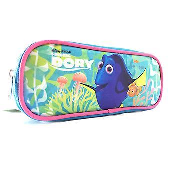 Pennfodral-Disney-hitta Dory påse påse pappersvaror nya 683146