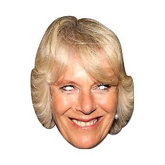 Camilla ansiktsmask
