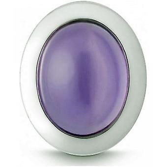 QUINN - Pendant - Women - Silver 925 - Gemstone - Amethyst - 24513933