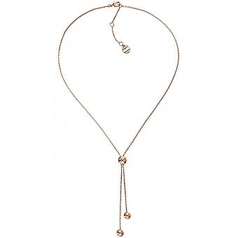 Tommy Hilfiger - Necklace - Women - 2780075 - CLASSIC SIGNATURE