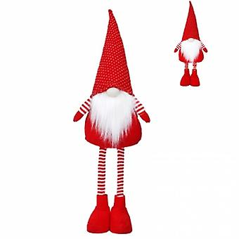 Gisela Graham Standing Nordic Santa Dec | Gifts From Handpicked