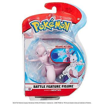 "Pokémon Battle-funktionen figur Pack S3 (4,5 "")-Mewtwo"