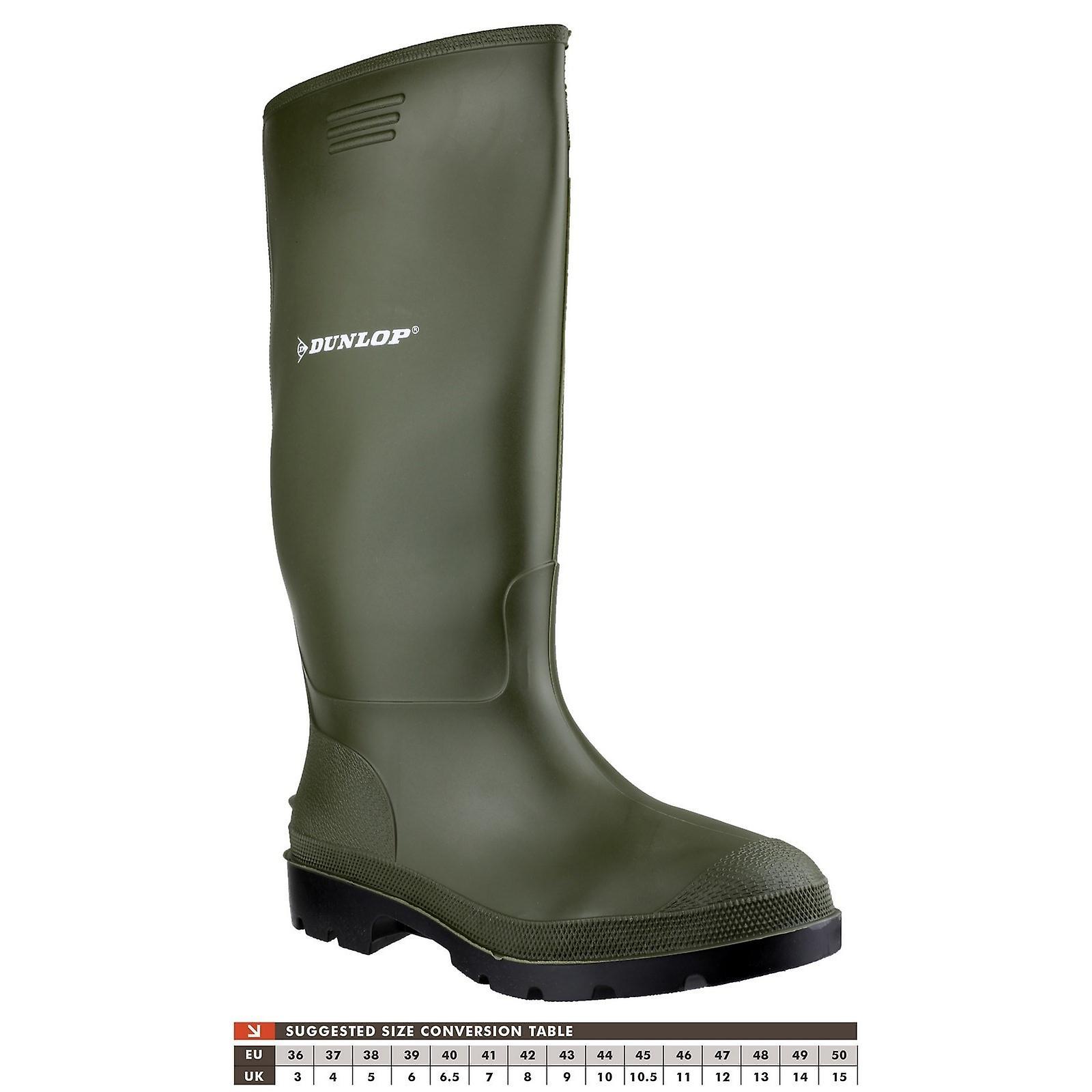 Wellington Mens Boots Welly Pricemastor Dunlop Pvc 3ul1cKJTF5