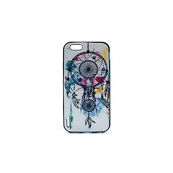 Hull voor iPhone 6 Reden Vangsten Dream