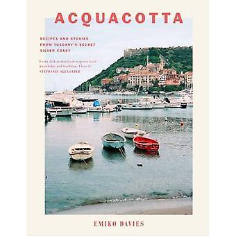 Acquacotta by Emiko Davies