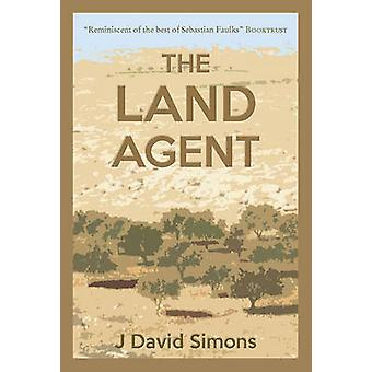 The Land Agent by J David Simons