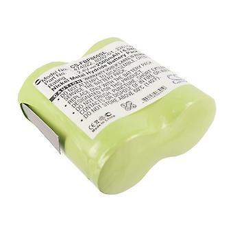 Battery for Fluke 2261584 474022 8010A 8010M 8012A 8050A 8600 PentaScanner 350