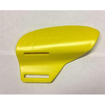 Realwiings swim and paddle aid yellow