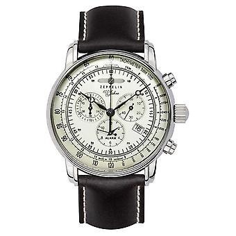 Zeppelin 100 Years | Swiss Quartz | Chronograph 8680-3 Watch