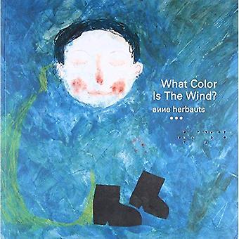 Mitä väri on tuuli?