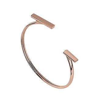 Breil B-TJ-22 Bracelet - Women's Dor Rose Steel