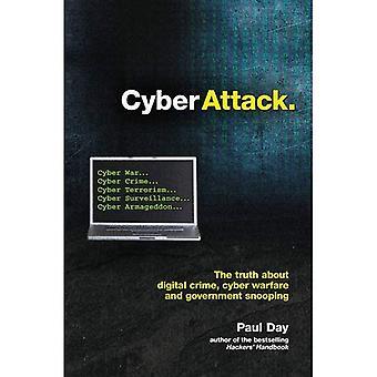 Attacco di Cyber