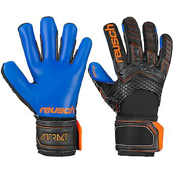 Reusch Attrakt Freegel MX2 Goalkeeper Gloves Size