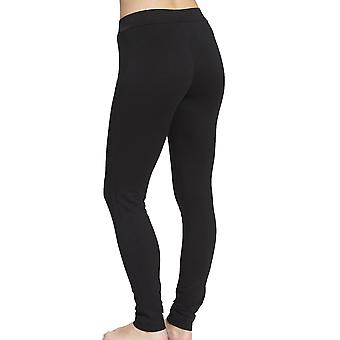 Rosch 1193728-10995 Donne's Pure Black Loungewear Pant