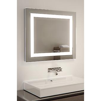 Espelho LED Shaver Ambiente com Demister Pad e Sensor k450w