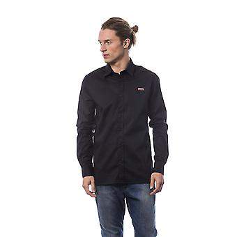 Męskie koszulki z długim rękawem Roberto Cavalli